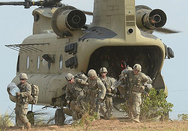 Straszak na Rosję? Pancerna brygada USA na wschodniej flance