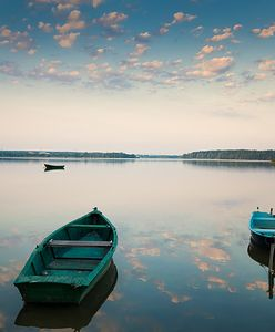 10 najpiękniejszych jezior w Polsce