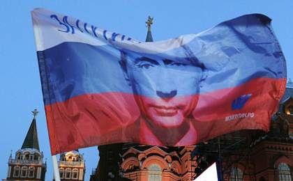 Rosja. To dopiero początek problemów