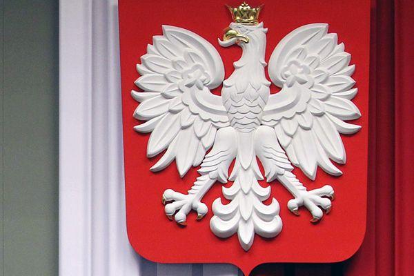 Nikt nic lepszego, bardziej jednoczącego Polaków, niż orzeł polski w koronie, nie wymyślił.
