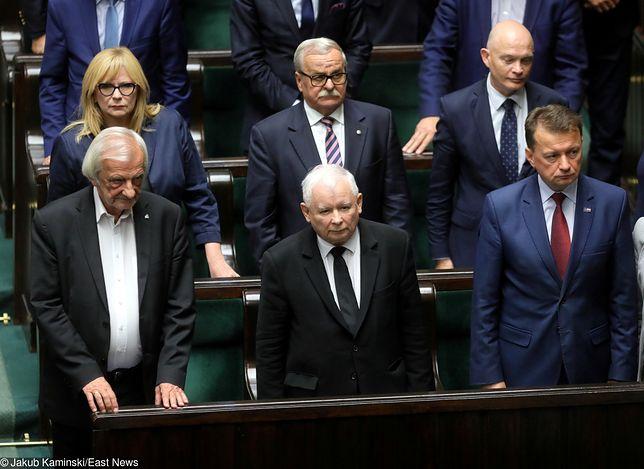 Wybory parlamentarne 2019. Posiedzenie Sejmu dopiero po nich