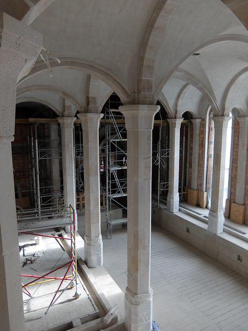 Najnowsze zdjęcia z wnętrza, do których dotarł portal finanse.wp.pl