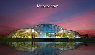 Gigantyczny park rozrywki doczeka się realizacji w Polsce?