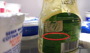 Miód? Nie to syrop glukozowo-fruktozowy. Kupiłbyś musztardę glukozowo-fruktozową?