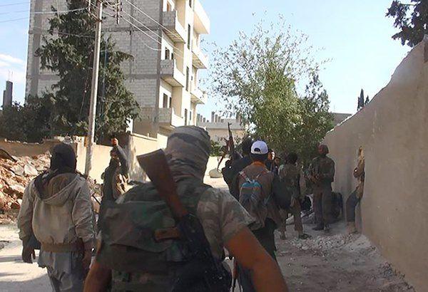 W szeregach Państwa Islamskiego walczy 15 tys. zagranicznych dżihadystów