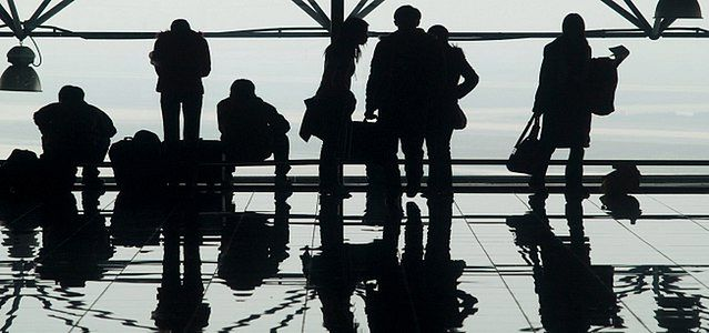 Lotnisko Chopina obsłużyło we wrześniu ponad 1,1 mln osób