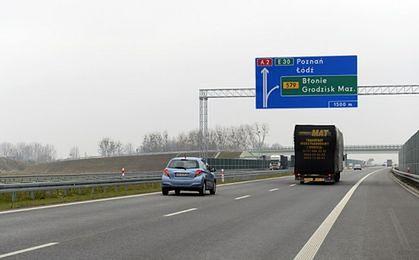 Bieńkowska: chcemy wydać ponad 60 mld zł z UE na drogi