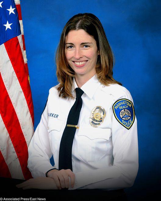 Policjantka Rachel Parker jest jedną z ofiar strzelaniny w Las Vegas