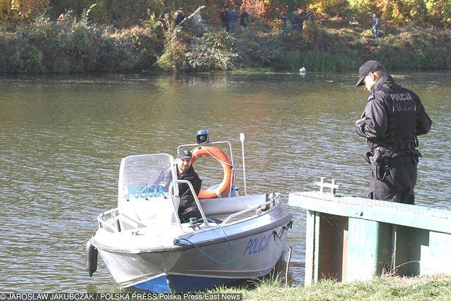 Wrocław: wyłowiono ciało z Odry. To poszukiwany od tygodnia student Akademii Wojsk Lądowych