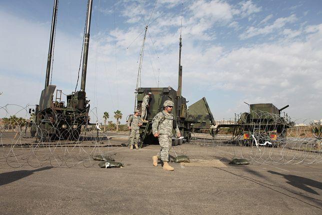 Żołnierze USA będą traktowani przez Iran jak terroryści