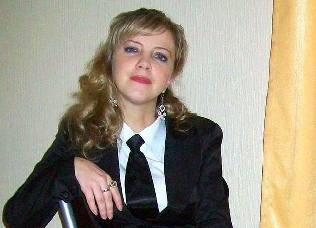 Znana prawniczka z Ukrainy zamordowana. Nagie ciało w rzece