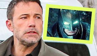 """W styczniu 2019 r. Ben Affleck ogłosił, że porzuca """"The Batman"""""""