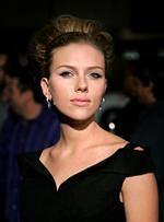 Krawcowa Scarlett Johansson
