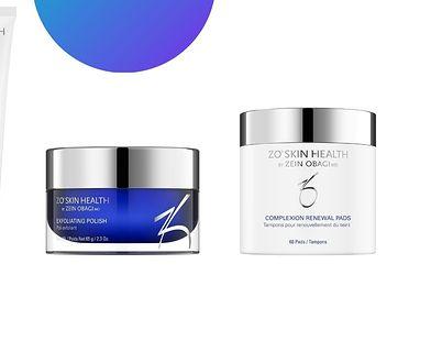Michael Bublé to kolejna gwiazda stosująca produkty marki ZO Skin Health® Sprawdź, które produkty to must have w kosmetyczce Michael'a!