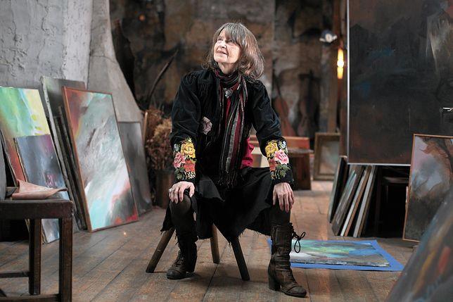 Hanna Rechowicz: Starość to taka młodość, tylko że inna