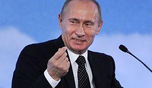 Sankcje nie szkodzą gospodarce Rosji, są sygnałem dla jej elit