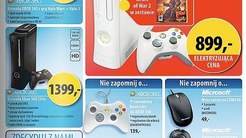 Cudowny świat Electro World, czyli Xbox LIVE w Polsce