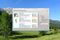 AppMenu QML - alternatywa dla domyślnego menu uruchamiania programów w KDE