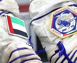 ZEA wyśle w kosmos astronautkę w hidżabie