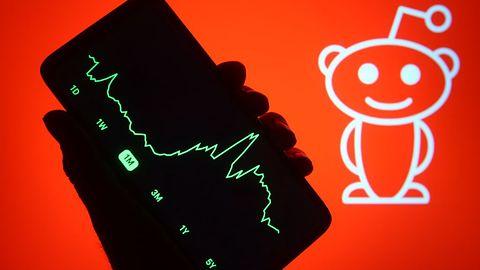 Reddit jest wyceniany na 10 mld dolarów. Wciąż planuje wejście na giełdę