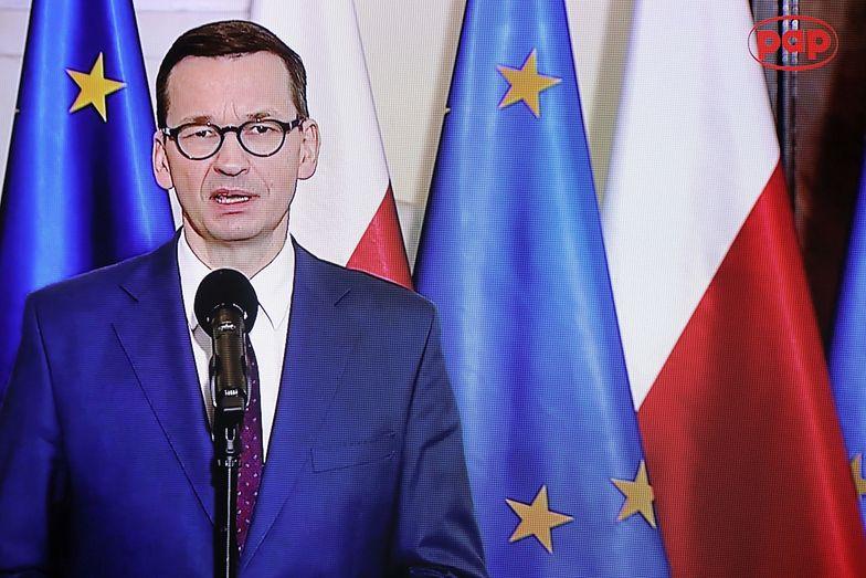 Smutna wiadomość dla Morawieckiego. Ciężko będzie świętować Wielkanoc