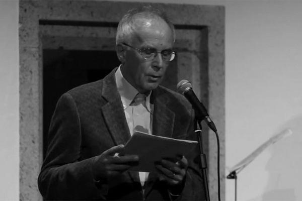 Nie żyje Tomaž Šalamun, jeden z najwybitniejszych współczesnych poetów europejskich