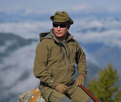 Putin chce nowego atlasu świata. W Rosji ruszyły prace