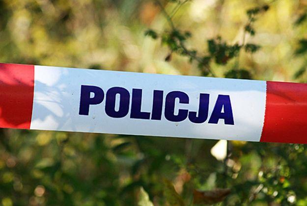 W stawku na poznańskim Golęcinie znaleziono zwłoki