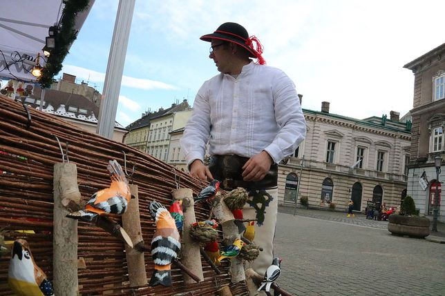 Na stoisku w Bielsku-Białej kupisz ciekawy i oryginalny prezent.