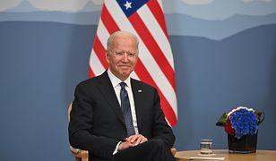 Genewa. Joe Biden i Władimir Putin spotkają się w Szwajcarii