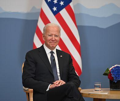 Genewa. Amerykański prezydent Joe Biden spotka się z Władimirem Putinem