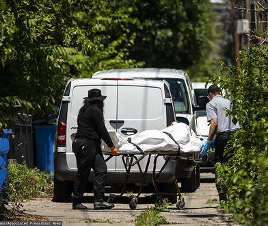 USA. W dwóch strzelaninach zginęło sześć osób. Są też ranni