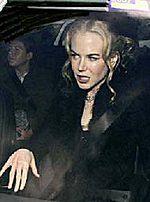 Miesiąc miodowy Nicole Kidman i Keitha Urbana