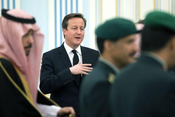 Wielka Brytania: żartowniś połączył się z telefonem komórkowym premiera