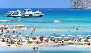 Najpiękniejsze plaże południowej Europy