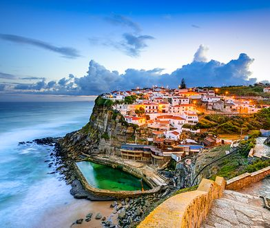 Portugalia to hit turystyczny - Polacy chętnie wybierają kurorty nad Oceanem Atlantyckim