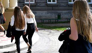 Szesnastoletnia Natalia jest opisywana przez mamę jako indywidualistka i outsiderka