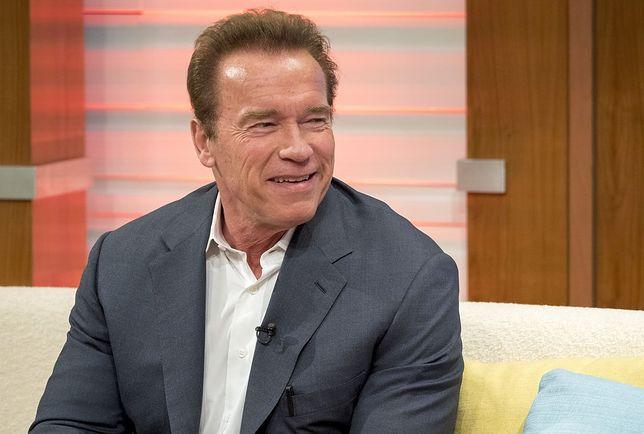 """""""The Celebrity Apprentice"""": Schwarzenegger zastąpił Trumpa w roli prowadzącego show"""