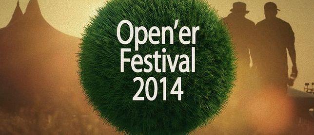 Open'er Festival od środy w Gdyni