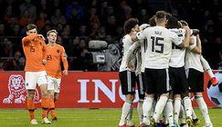 cfa604e9c El. ME 2020: hit nie zawiódł - Niemcy wyszarpali zwycięstwo z Holandią