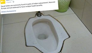 W Australii powstały nowe toalety dla migrantów, bo ci nie mogli nauczyć się korzystać z sedesów