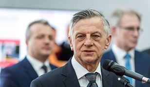 Andrzej Zybertowicz jest doradcą prezydenta i socjologiem oraz doktorem habilitowanym nauk humanistycznych