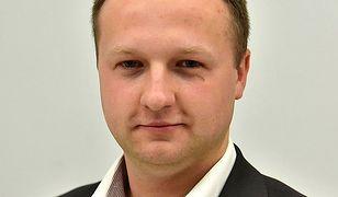 Paweł Szramka opowiada się za zmianą ordynacji wyborczej w Polsce