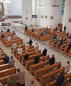 W niedzielę wielki spis. Kościół policzy wiernych