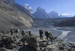 Wyprawa na K2: Waldemar Kowalewski zostanie ewakuowany z bazy