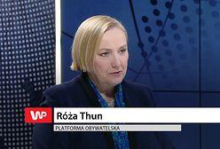 Róża Thun oburzona materiałem TVP