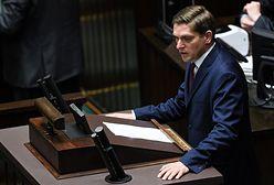 Konsternacja po słowach polityka PiS Bartosza Kownackiego. Michał Wypij zdumiony