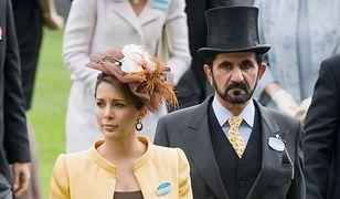 Księżniczka Haya uciekła z Dubaju