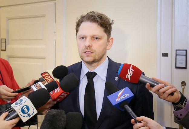Marek Opioła: przetarg na śmigłowce przetnie spekulacje