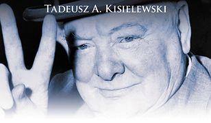 Churchill. Najlepszy sojusznik Polski?